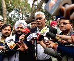 AAP MLAs move HC against disqualification