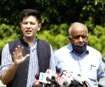 AAP won't be deterred by ED notices: Raghav Chadha