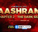 Aashram Chapter 2 - The Dark Side trailer promises dark twists in the saga