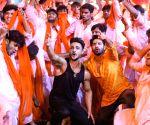 Aayush Sharma recalls making of 'Antim' song 'Vighnaharta'