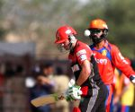 IPL - Royal Challengers Bangalore vs Gujarat Lions