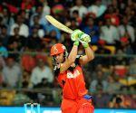 IPL 2016 - Royal Challengers Bangalore Vs Delhi Daredevils Supergiants