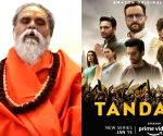 Akhara Parishad seeks written assurance from Tandav actors, director