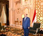 Yemeni Prez leaves for US for annual medical checks