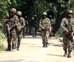 2 terrorist recruits surrender in Kashmir