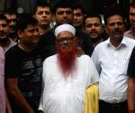 Abdul Karim Tunda being produced at Patiala House court