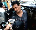 Abdul Qayyum released from Arthur Road jail