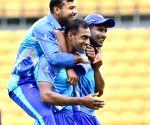 Vijay Hazare Trophy final - Karnataka Vs Tamil Nadu
