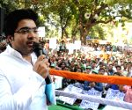One member from every family should join armed forces: TMC MP