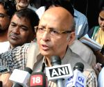 Rajasthan crisis should be shortlived: Singhvi