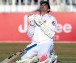 Abid Ali's double-ton puts Pakistan in control vs Zimbabwe