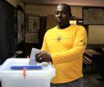 COTE D'IVOIRE-ABIDJAN-PRESIDENTIAL ELECTION
