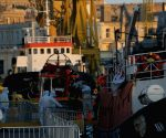 About 70 migrants brought to Malta after rescue