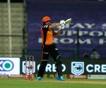 SRH turn the screws to limit KXIP to 126/7