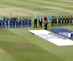 Abu Dhabi (UAE): Asia Cup 2018 - Group B - Match 6 - Afghanistan vs Bangladesh
