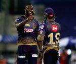 Rivals Kolkata, Hyderabad eye first win
