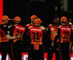 All-rounder Holder takes SRH to win, closer to playoffs