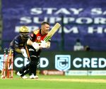 Warner hits out batsmen for playing cross-batted shots