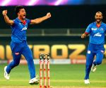 Delhi Capitals clinch a S