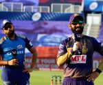 IPL 13: KKR put MI into bat