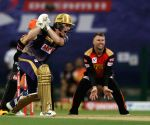 Chennai pitch tough for chasing, says Morgan