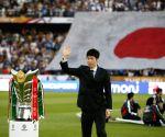 UAE-ABU DHABI-SOCCER-AFC ASIAN CUP 2019-FINAL-JPN VS QAT