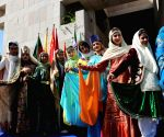 Abu Dhabi: Asian food festival and charity bazaar at the Embassy of India