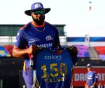 T10 format is thrilling & exciting, suits me: Kieron Pollard