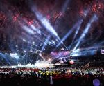UAE ABU DHABI SPECIAL OLYMPICS OPENING