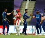 As IPL 2020 rounds the final bend, competition heats up
