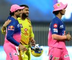 File Photo: Rajasthan Royals win during match 4 of season 13 of the Dream 11 Indian Premier League (IPL) between Rajasthan Royals and Chennai Super Kings