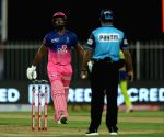 Samson goes missing in the middle of tournament: Pietersen