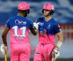 Samson, Smith and Archer help take Rajasthan Royals to 216/7