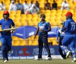 Abu Dhabi (UAE): Asia Cup 2018 - Group B - Match 3 - Sri Lanka Vs Afghanistan