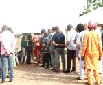 NIGERIA ABUJA ELECTIONS