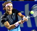 Alexander Zverev advances to semis of Geneva Open