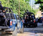 15 killed in Mexico armed clashes