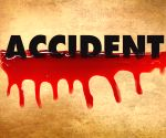 5 killed as ambulance rams into truck in UP