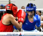 Ace boxer Mary Kom enters 51kg semis, ensures medal