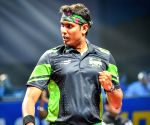 Sharath-Sathiyan pair storms into doubles Hungary Open final