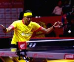 TT: Indian pairs assured of medal in Budapest