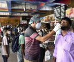 India logs 12,428 new Cov