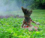 Activist's 'Organic Theatre' to promote natural farming in Kerala
