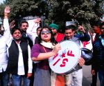 Awareness rally organised on World AIDS Day