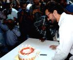 Aamir Khan celebrates his 52nd birthday