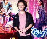 "Promotion of film ""Loveratri"" - Aayush Sharma"