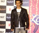 "Trailer launch of film ""Loveratri"" - Aayush Sharma"
