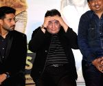Trailer Launch Of Film All Is Well