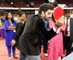 Inauguration of the Asian Junior Table Tennis Championships