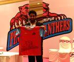 'Jaipur Pink Panthers' - press conference